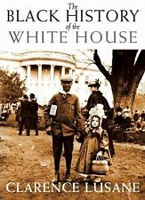 The Black History of the White House (City Lights Open Media)-ExLibra