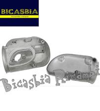 6982 - COPERCHIO + VASCHETTA CARBURATORE VESPA GS 160 VSB1T DAL TELAIO 0029901