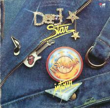 LP -  Dee Jay Star - Festivalbar In Tour - Discoverde Nuovo Sigillato