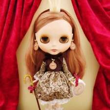 Neo Blythe Doll Mademoiselle Chocolatel de Q-pot CWC EMS Japan
