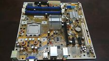 HP dx2400 Motherboard hp p/n 462797-001 / 459163-001 + CPU + I/O SHIELD  budle