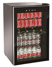 Igloo 4.5 Cu Ft Mini Refrigerator with Interior Light & Glass Door