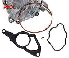 RKX Vacuum Pump seal kit / rebuild gasket for MERCEDES-BENZ C230 Kompressor 1.8L