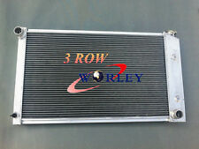 Aluminum Radiator FOR Pontiac Firebird / Trans Am 1970-1981 1971 1972 1973 1974