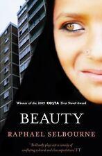 Beauty, Selbourne, Raphael, New Books