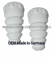 Rear Strut Bump Stop for VW Passat CC  L + R Made in Germany 3C0511359B Set of 2