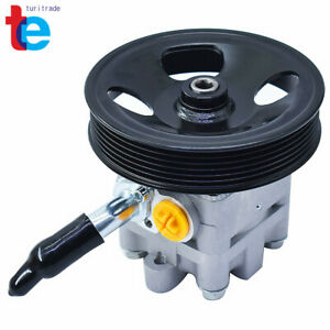 Power Steering Pump For Nissan ALTIMA 4 Door 2.5L 2007-2011 49110-JA02B US