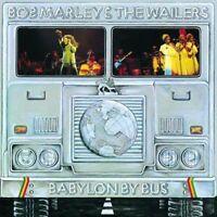 Bob Marley & The Wailers - Babylon By Bus Neuf CD