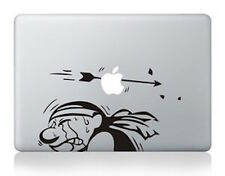 "Sticker Macbook Pro/Air 13"" Indien, Apple skin sticker Decal Indian, Aufkleber"