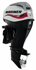 40HP Outboard