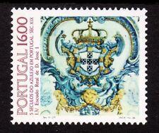 Portugal - 1984 Tiles - Mi. 1625 MNH