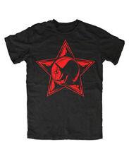 Markenlose Russland Herren-T-Shirts aus Baumwolle