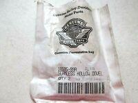 Genuine Harley Davidson Dowel Pin P/N: 16595-99