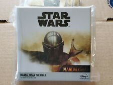 2021 Niue Star Wars The Mandalorian New Zealand Mint THE CHILD 1 oz Silver Coin