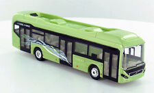 Volvo 7900 Hybrid City Bus Green Metallic HO 1:87  Sweden Motorart