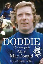 Doddie - My Autobiography by Alex MacDonald (Paperback, 2013)