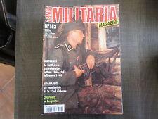 MILITARIA MAGAZINE N°152