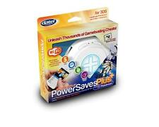 Powersaves Plus for 3DS and Amiibo Perfect for Zelda BOTW, Mario Smash Bros