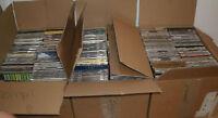 Große CD Sammlung, 500 Alben + Sampler // keine Maxis / CDs Rock Pop etc.