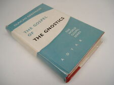 GOSPEL OF THE GNOSTICS - Duncan Greenlees 1958 - 1st ed