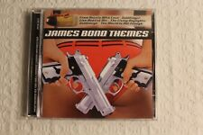 James Bond Themes by Musical Stage Company (CD, Sep-2006, 2 Discs, Laserlight)