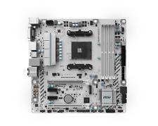 MSI B350M MORTAR ARCTIC - mATX Motherboard for AMD Socket AM4 CPUs