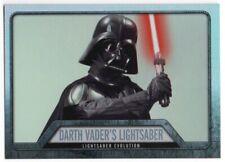 2016 Star Wars Evolution Evolution of the Lightsaber EL-2 Darth Vader