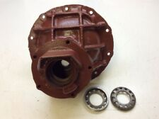 FORD / LINCOLN  9 3/8 INCH NODULAR IRON THIRD MEMBER CASE AND PINION SUPPORT