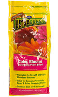 Lilly Miller 57-001115 Ultragreen 15-30-15 Color Blooms Flower Plant Food-3 lbs
