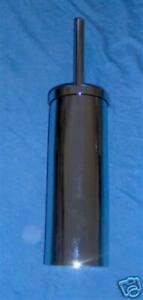 Smedbo Home WC-Bürste Hängend Chrom HK332 Retourenware