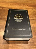 The Merck Manual of Diagnosis and Therapy: Centennial Edition