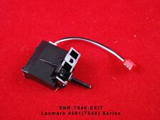 Lexmark 4061 (T640) 4062 (T650) Exit Sensor Assembly SNR-T640-EXIT OEM Quality