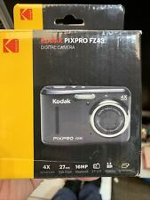 Kodak PIXPRO FZ43 16 MP Digital Camera - Black