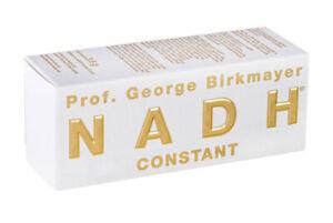 NADH Constant Energy - 20 mg Coenzym1