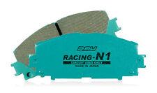 PROJECT MU RACING-N1 FOR  Soarer MZ20 (7M-GTE) R187 Rear