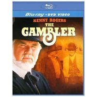 The Gambler (Blu-ray/DVD, 2013, 2-Disc Set)