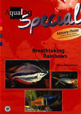 NEW Aqualog Special - Breathtaking Rainbows by Harro Hieronimus