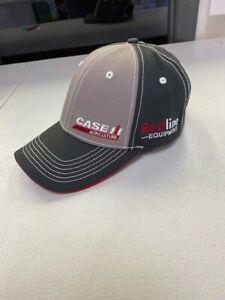 CASE IH/REDLINE-GRAY HAT
