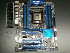 MSI X79A-GD65 Intel X79 Socket LGA2011 ATX Motherboard