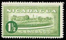 Scott # 674 - 1939 - ' Dario Park '