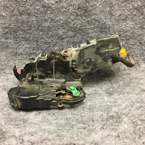 2000-04 Subaru Legacy Outback RH Front Power Door Lock Latch Mechanism OEM 33637