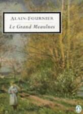 Le Grand Meaulnes-Alain-Fournier,Frank Davison