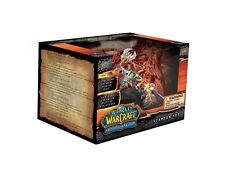 World of Warcraft-WOW-UPPER DECK 62872-STARTER 4-Tabletop-RPG-GIOCO DI RUOLO-NUOVO