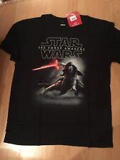 STAR Wars T Shirt Taglia XL