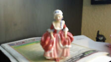 "Vintage Royal Doulton Figurine Goody Two Shoes Hn 2037 5"" tall"