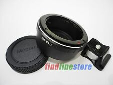 Olympus OM Lens to Micro 4/3 M4/3 Tripod Mount Adapter E-P2 E-P3 E-PL3 GH2 GF3