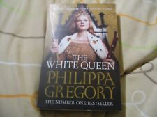 The White Queen Philippa Gregory [Paperback]