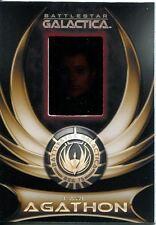 Battlestar Galactica Season 3 Film Clip Gallery Chase Card F3