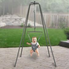 Jolly Jumper The Original with Super Stand Portable