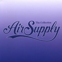 "AIR SUPPLY ""THE COLLECTION (BEST OF)"" CD 16 TRACKS NEU"